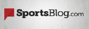 sports blog logo