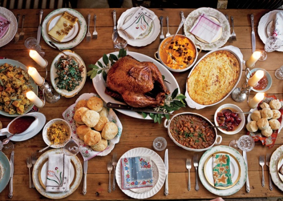 Image result for thanksgiving southern