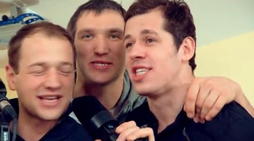 ovi malkin singing